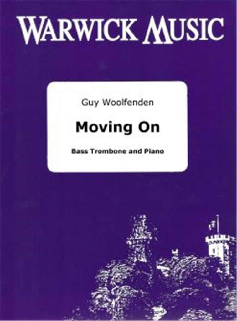 Woolfenden: Moving On