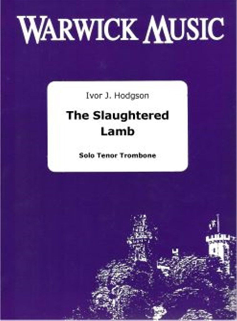 Hodgson: The Slaughtered Lamb