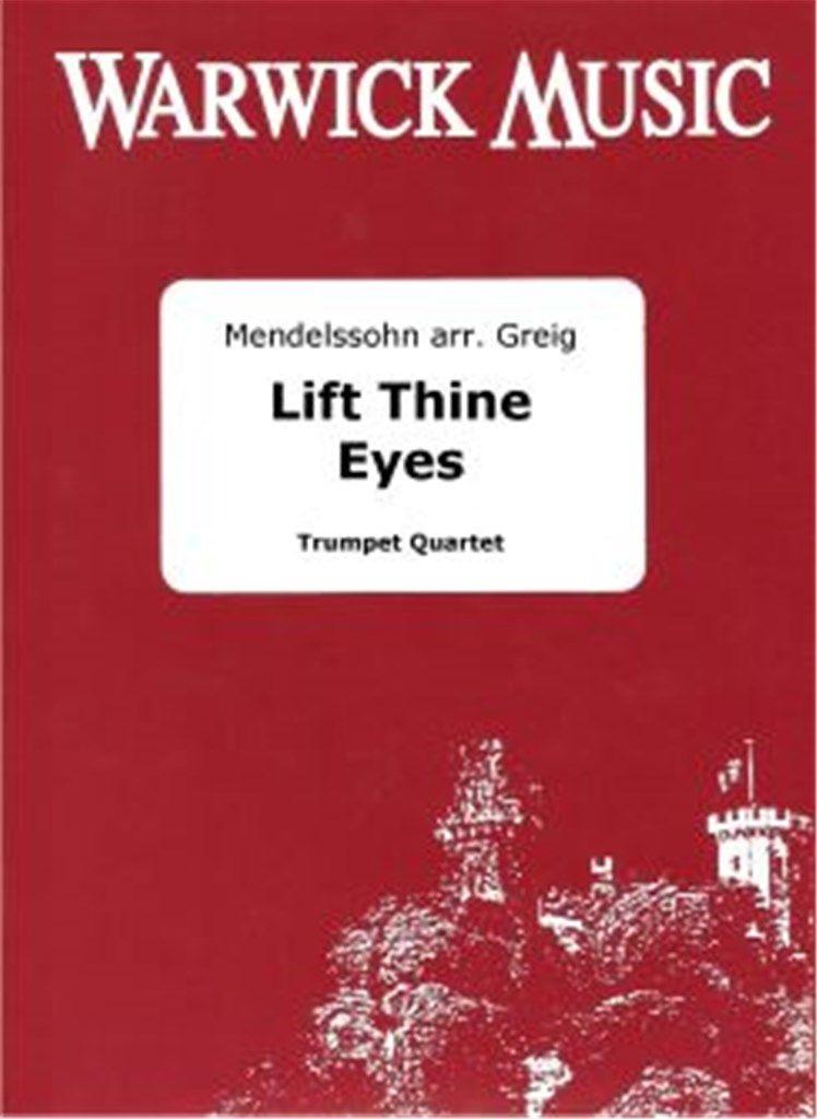 Mendelssohn: Lift Thine Eyes