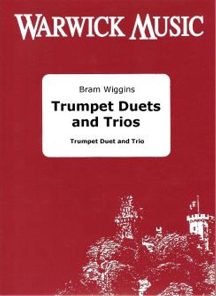 Wiggins: Trumpet Duets & Trios