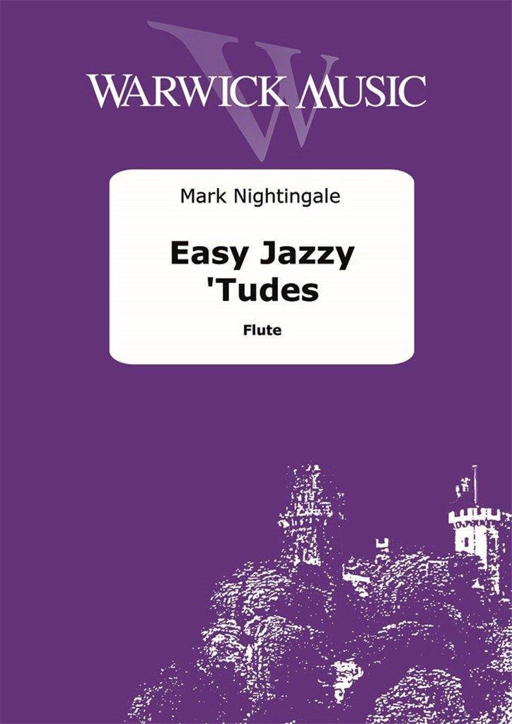 Nightingale: Easy Jazzy 'Tudes (flute)
