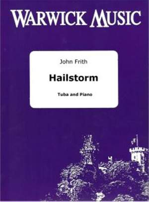 Frith: Hailstorm