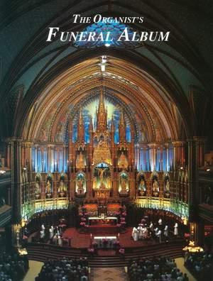 Drayton(Ed): Organists Funeral Album Org.