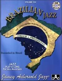 Aebersold, Jamey: Volume 124 Brazilian Jazz