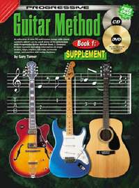 Progressive Guitar Method Supplement