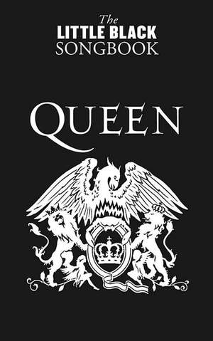 Queen: The Little Black Songbook: Queen