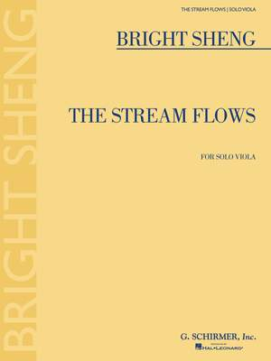 Bright Sheng: The Stream Flows