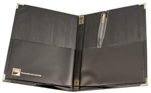 Pure Tone Choir folder- Choral folder - Large