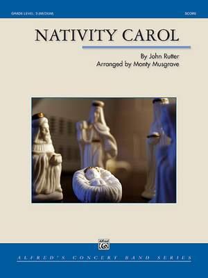 John Rutter: Nativity Carol
