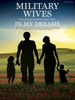 Gareth Malone_Military Wives? Choir: Military Wives: In My Dreams Product Image