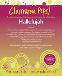 Jeff Buckley_Leonard Cohen: Classroom Pops! Hallelujah
