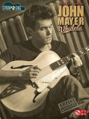John Mayer - Ukulele