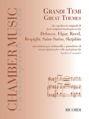 Various Composers: Great Themes