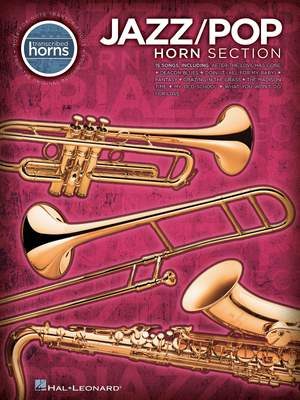Jazz/Pop Horn Section
