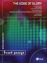 Paul Blair/Fernando Garibay/Stefani Germanotta: The Edge of Glory