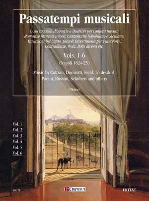 Passatempi Musicali Vol.6