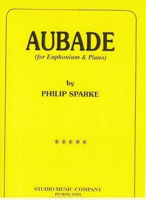 Philip Sparke: Aubade for Euphonium and Piano