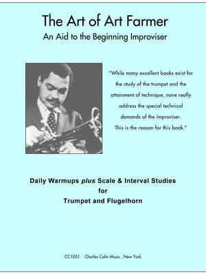 The Art Of Art Farmer (Trumpet)