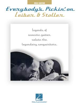 Jerry Leiber_Mike Stoller: Everybody's Pickin' on Leiber & Stoller