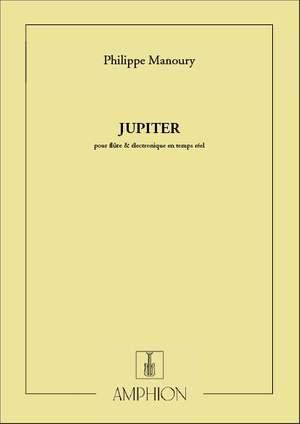 Manoury: Jupiter