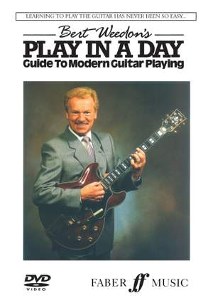 Bert Weedon: Bert Weedon's Play in a Day