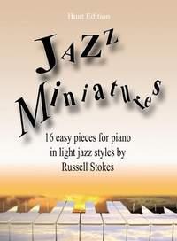 Stokes: Jazz Miniatures