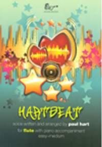 Hart: Hartbeat for flute & piano