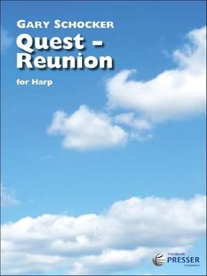Schocker, G: Quest-Reunion