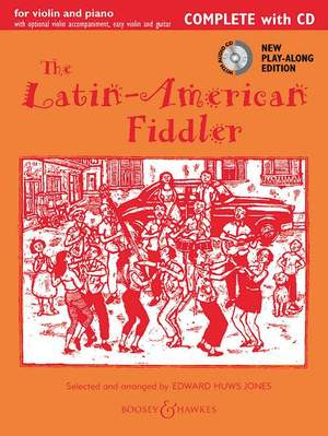 The Latin-American Fiddler (New Edition)