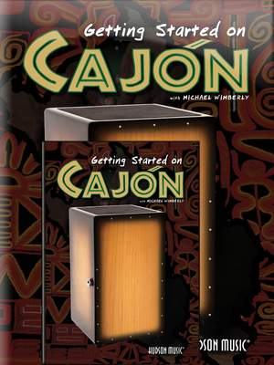 Getting Started On Cajon Product Image