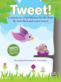 Andy Beck/Laura Groves: Tweet!