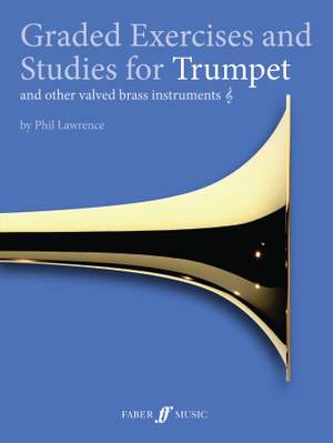 Phil Lawrence: Graded Exercises and Studies