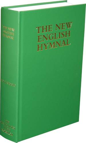 The New English Hymnal (Full Music Edition) Product Image