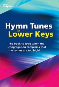 Hymn Tunes In Lower Keys