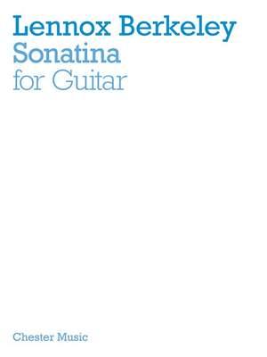 Julian Bream_Lennox Berkeley: Sonatina For Guitar (Revised 2012)
