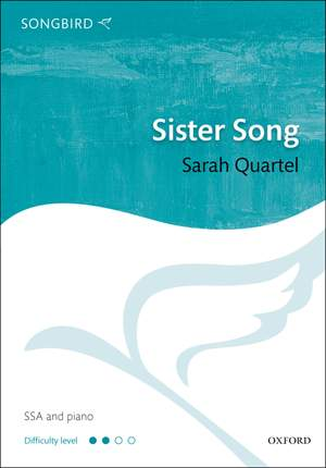 Quartel, Sarah: Sister Song