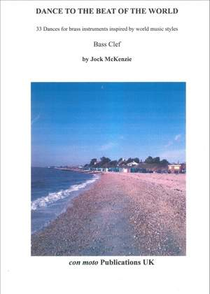 McKenzie, Jock: Dance to the Beat of the World