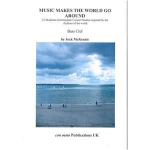 McKenzie, Jock: Music Makes the World Go Around