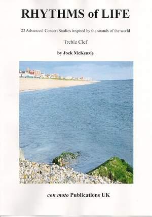 McKenzie, Jock: Rhythms of Life