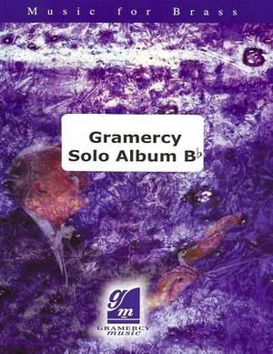 Gramercy Solo Album Bb