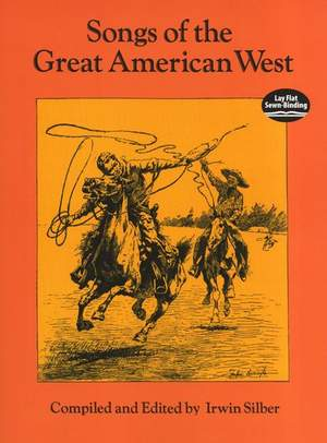 Songs Of The Great American West