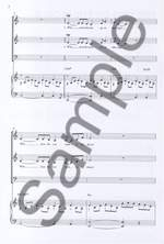 Arthur Kent_Skeeter Davis: The End Of The World (SAB/Piano) Product Image