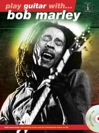 Play Guitar With... Bob Marley