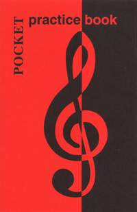 Pocket Practice Book (34 Lessons)