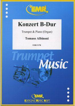 Albinoni, Tomaso: Concerto in Bb maj