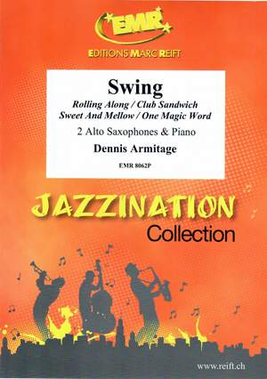 Armitage, Dennis: Swing