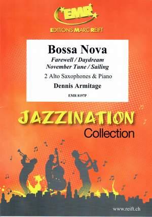 Armitage, Dennis: Bossa Nova