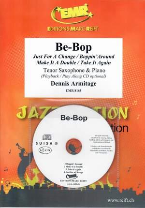 Armitage, Dennis: Be-Bop
