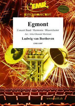 Beethoven, Ludwig van: Egmont Overture