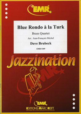 Brubeck, Dave: Blue Rondo alla Turk